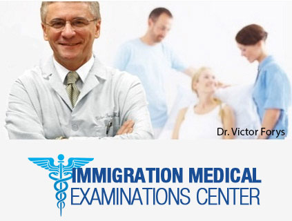 Dr Forys - Immigraton Doctor