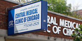 Immigration medical tests in Chicago area